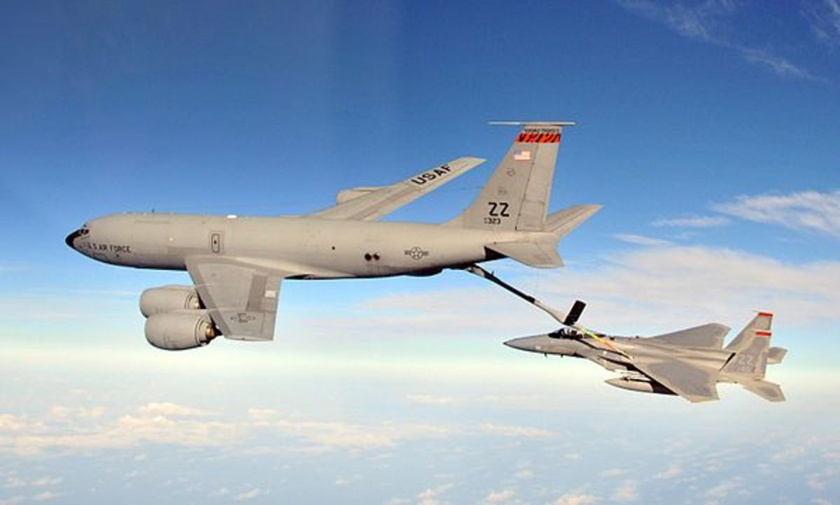 KC-135C