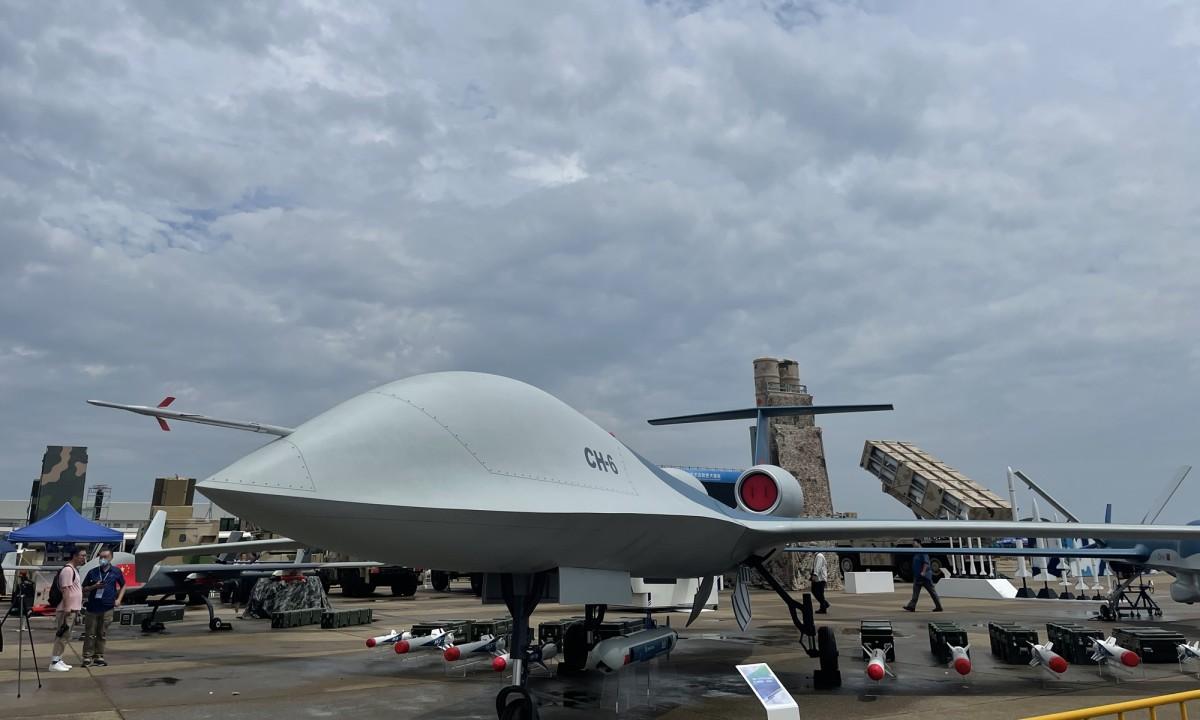 Ch-6 Drone