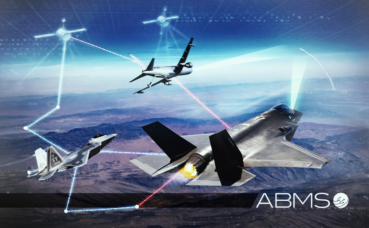 U.S. Air Force ABMS