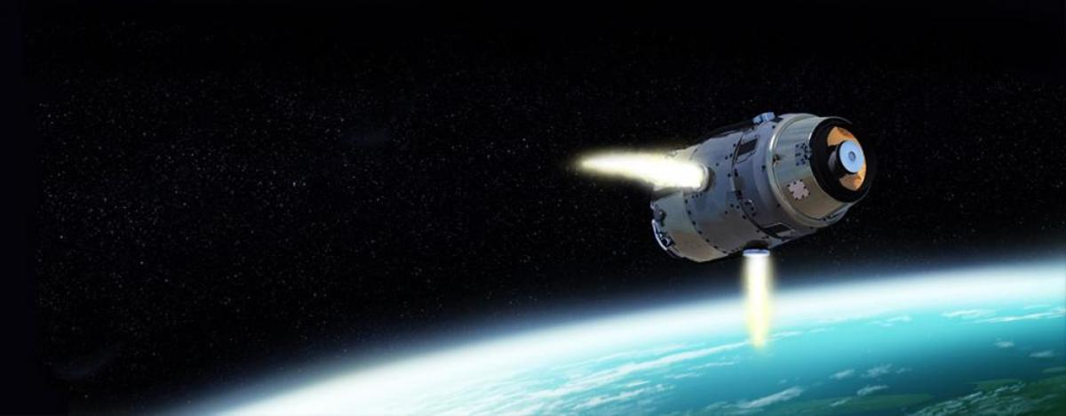 Pentagon Exoatmospheric Kill Vehicle