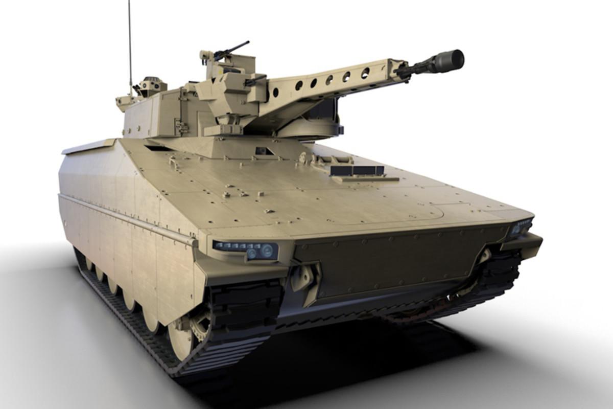 Lynx OMFV