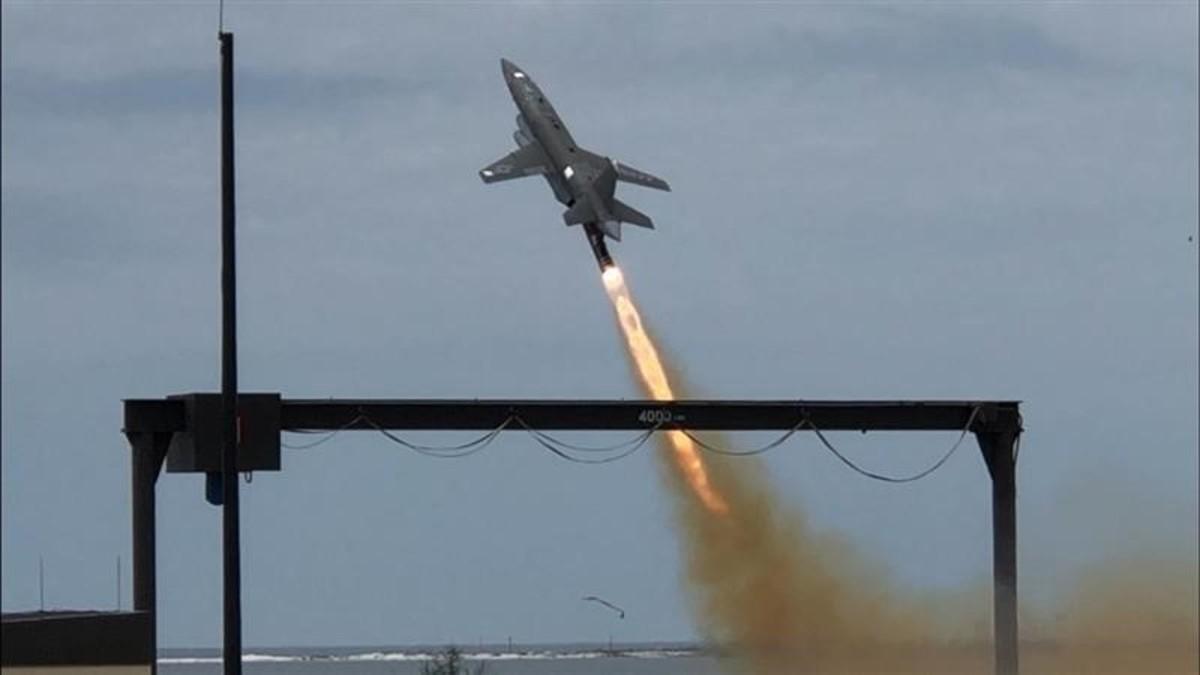 U.S. Air Force Skyborg
