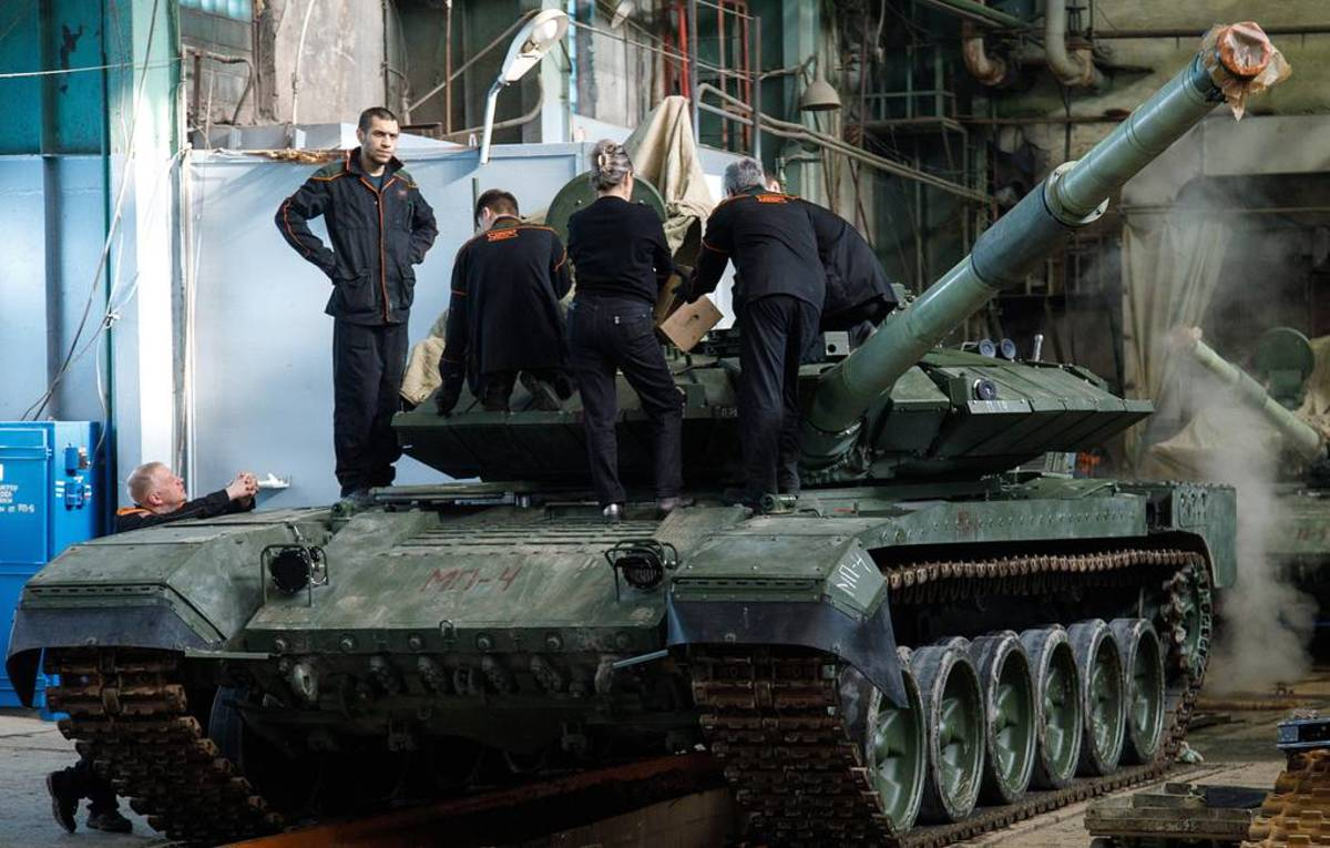 T-90M Proryv