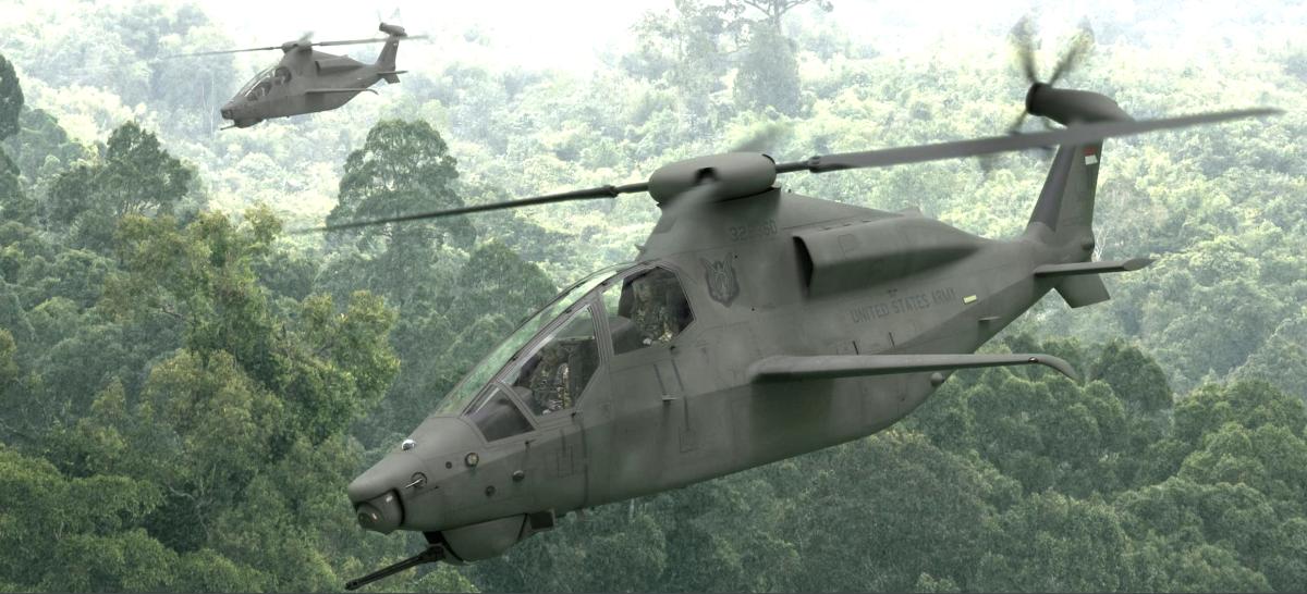 U.S. Army Future Vertical Lift