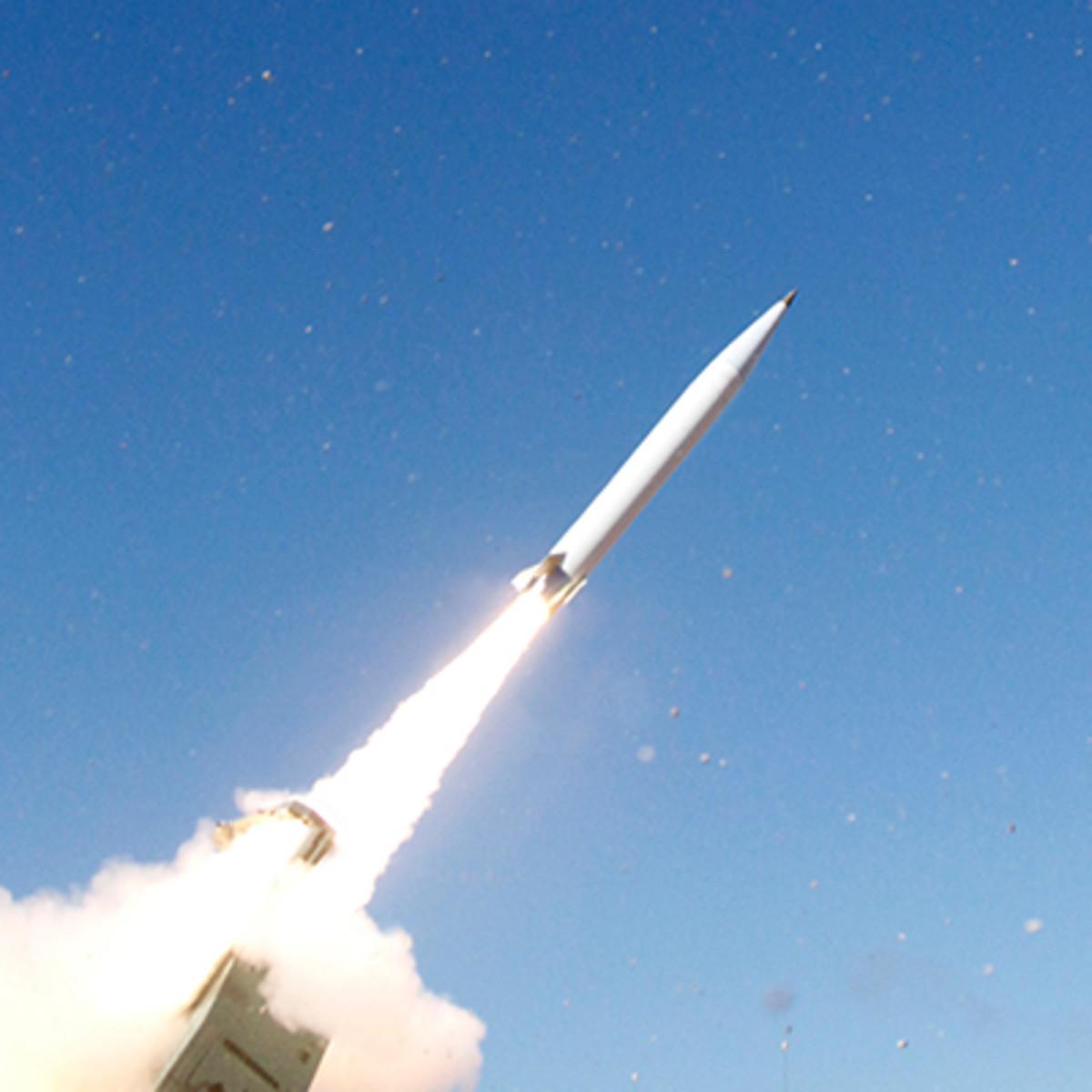U.S. Army Precision Strike Missile (PrSM)