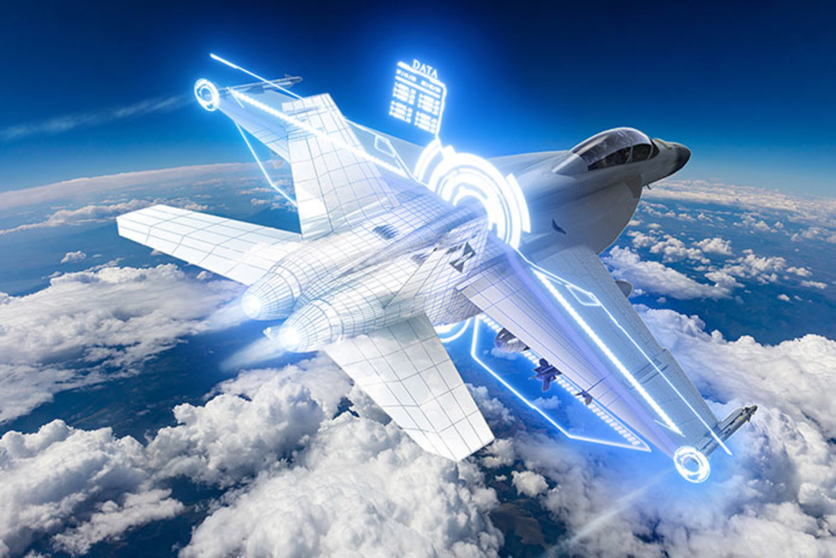 Raytheon Next-Generation