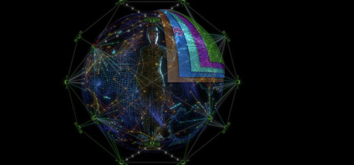Raytheon Resilient Network