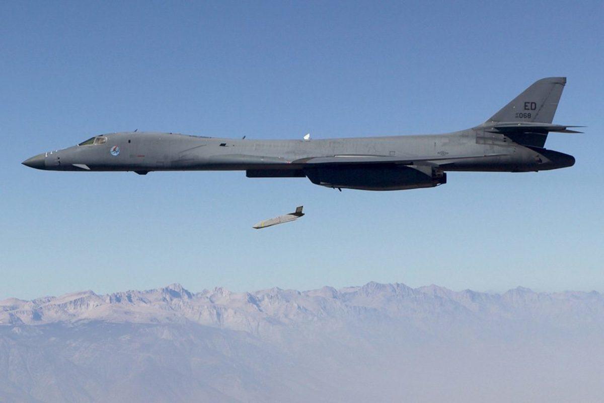 U.S. Air Force JASSM