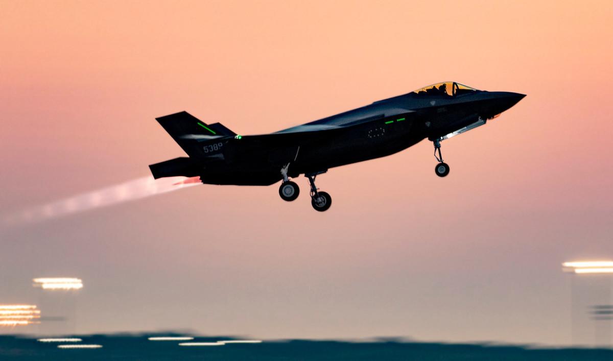 F-35 Norway