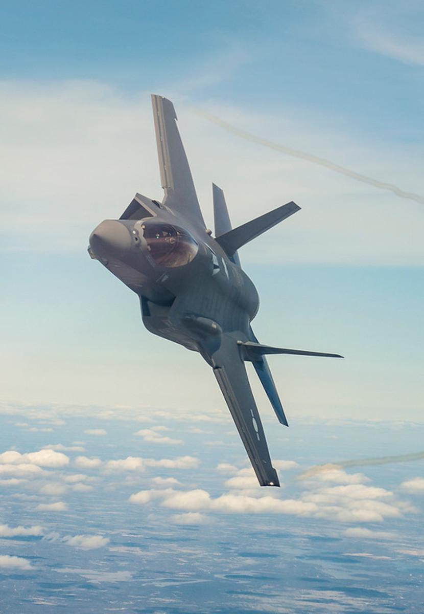 F-35 Korea
